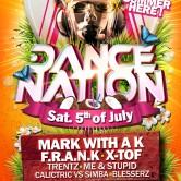 Dance Nation *Summer edition*